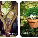 Tereso y Roso juegan