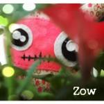 Zow vive con nosotros