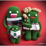 Familia Green